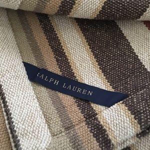 Ralph Lauren Bedding - Ralph Lauren Blanket NWOT